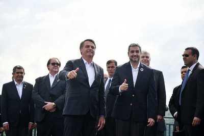 Segundo puente impulsará un nuevo corredor de exportación agrícola entre Paraguay y Brasil