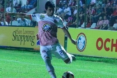 Deportivo Capiatá se enfrenta en su casa ante el Rayadito