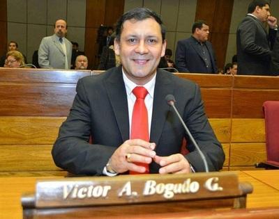 Victor Bogado perdió su investidura