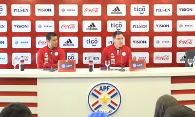 Con Roque y Tacuara incluidos, dieron a conocer convocados para la Copa América