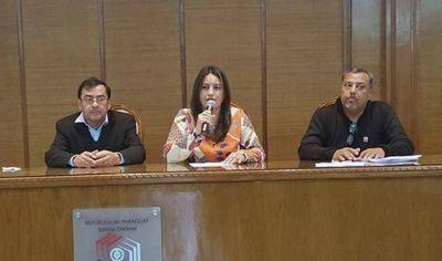 Crean la Asociación de Jueces de Paz del Paraguay (AJPP)