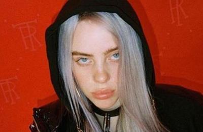 Cantante Billie Eilish revela porqué siempre usa ropa extremadamente holgada