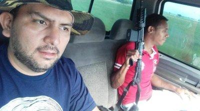 Evidencian que la base en Piray era de narcotraficantes · Radio Monumental 1080 AM