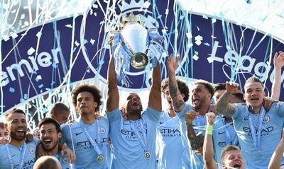UEFA pediría exclusión del Manchester City de Liga de Campeones
