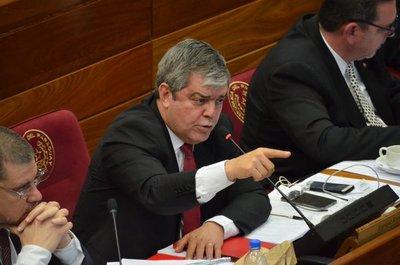 """""""Buzarquis pedía coima en el ministerio"""", sostiene Riera"""
