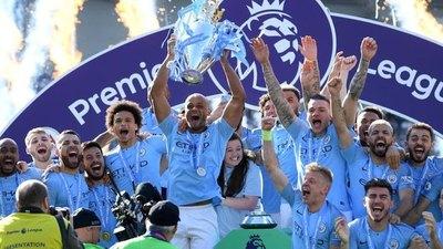 El Manchester City podría quedarse sin la Champions ndaje