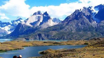 El parque Torres del Paine cumple 60 años