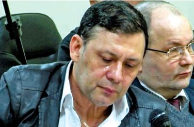 Víctor Bogado pierde investidura en  Senado
