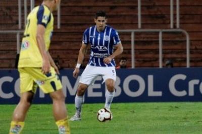 Diego Vera, primer refuerzo gumarelo