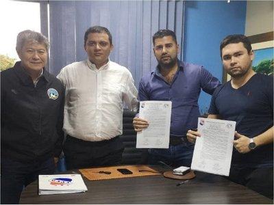 Caacupé y San Ber organizan el Nacional C20