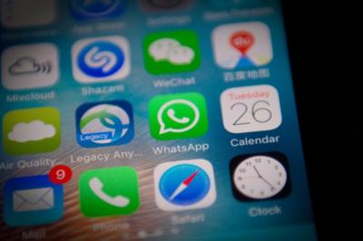 Hackers explotan una falla de seguridad en WhatsApp