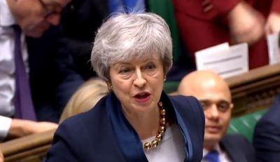 May insiste en pactar el «brexit» con la oposición pese a la falta de avances