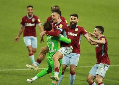 Aston Villa, por el ascenso a la Premier