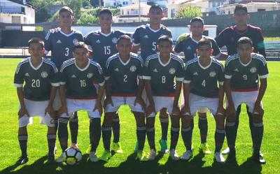 Paraguay es campeón en Europa