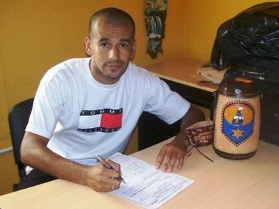 Derlis Soto toma riendas del Deportivo Caaguazú