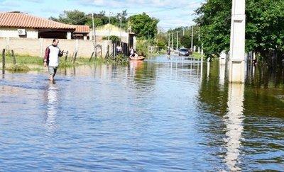 """Stete: muro será el único """"salvavidas"""" de Pilar"""