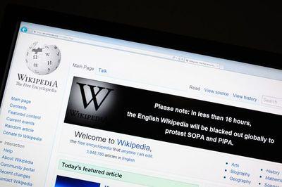 Wikipedia bloqueada en China en todas las lenguas