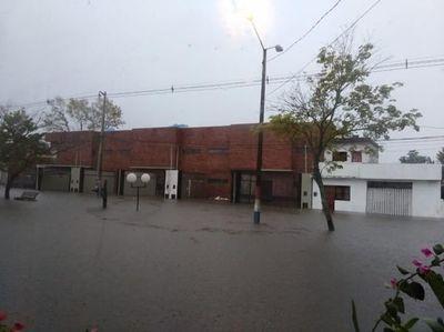 Roa: todos ya fueron asistidos en Ñeembucú