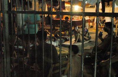 Cerrarán temporalmente penal de Tacumbú debido a hacinamiento extremo