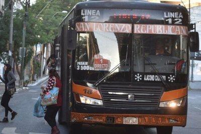 Cobran tarifas que no tienen vigencia: Cetrapam pide denunciar avivadas