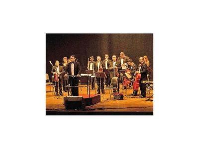Concierto gratuito de orquesta municipal