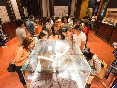 Más de 30 museos nacionales expondrán juntos por primera vez
