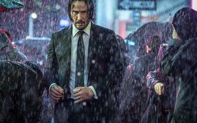 """""""John Wick"""" encabeza semana con cinco estrenos"""