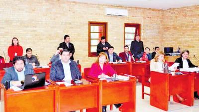 Perla de Cabral regresará a la Junta