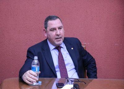 Fiscales anticorrupción tienen en la mira a parlamentarios en procesos por crímenes