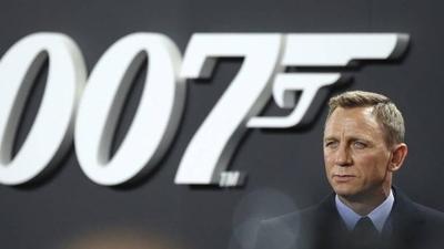 HOY / Suspenden temporalmente el rodaje de nueva película de James Bond en Jamaica