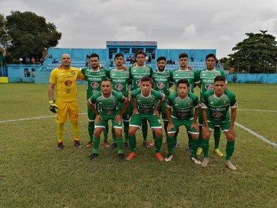 Derlis Francisco es nuevo DT de Caaguazú