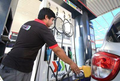 Petropar ofrece precio diferencial, pero transportistas no aceptan