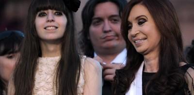 Temen impunidad a Cristina Kirchner