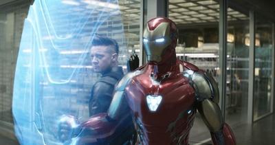 """""""Avengers"""" y """"Juego de tronos"""" son nominados en premios MTV"""