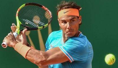 Nadal, Djokovic y Federer, ganan en Roma