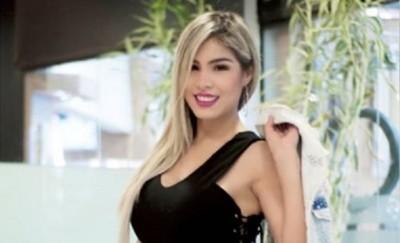 Nadia Portillo en la prensa mexicana