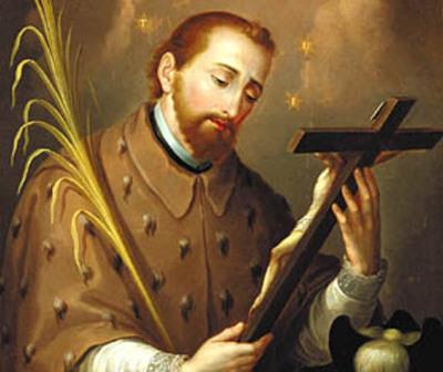 La Iglesia Católica celebra a a San Juan Nepomuceno
