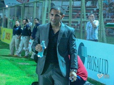 Orteman seguiría al frente en el Clausura