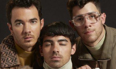 """Los Jonas Brothers admiten """"haber perdido su identidad"""" durante sus días en Disney"""