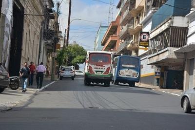 10 buses horribles que siguen operando en la capital