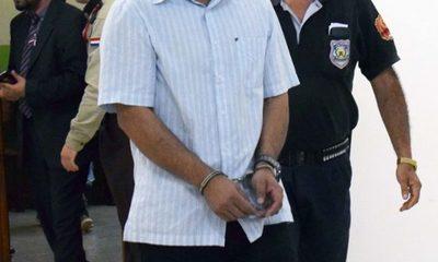 Mató a hombre en Ñacunday y estará 18 años en prisión