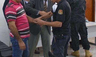 Dos condenados a penitenciaría por tenencia de estupefacientes
