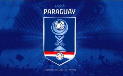 Sortean esta noche la Copa Paraguay 2019
