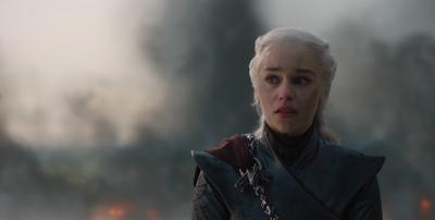 """Unos 350.000 seguidores de """"Game of Thrones"""" piden rehacer última temporada"""