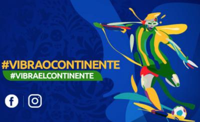 HOY / Darán protagonismo a Facebook en la Copa América