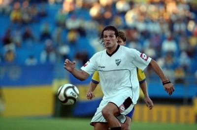 Falleció el exfutbolista Gerardo Traverso