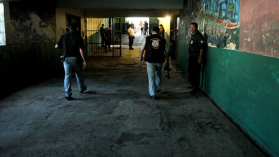 Ministerio de Justicia dispone cierre temporal de penitenciaría de Tacumbú