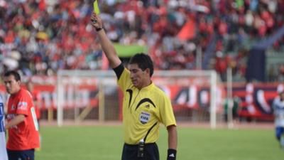 HOY / Bolivianos en el compromiso de Santaní en la Sudamericana