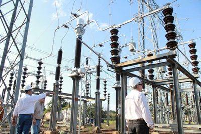 Avanzan obras para aumentar potencia de transmisión en el norte del país