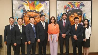 Primera en Latinoamérica: empresa surcoreana instalará moderna fábrica en Paraguay (con US$ 5 millones de inversión)